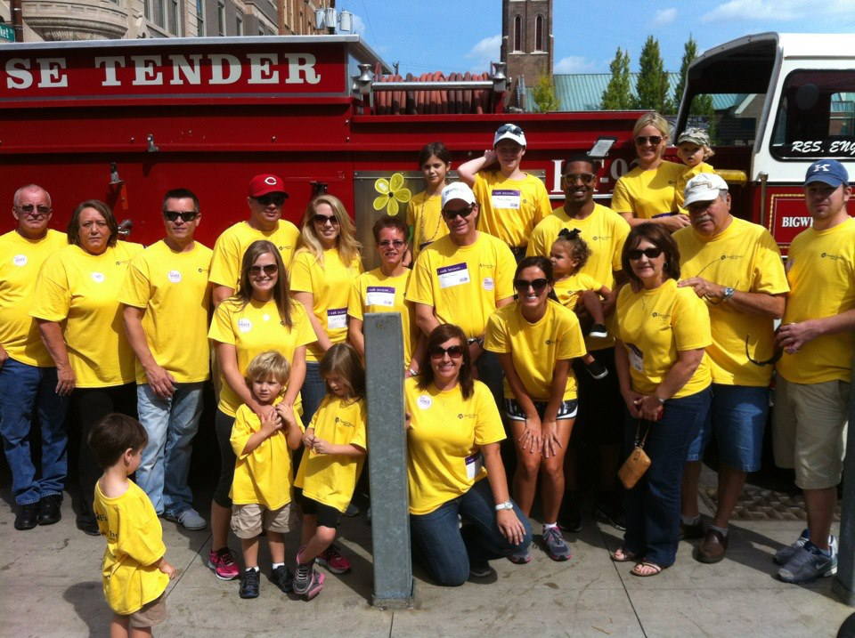 2012 Walk to End Alzheimer's
